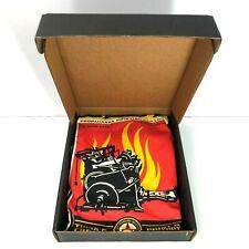 Shepard Fairey Obey 20 Year Retro Series Print & Destroy T-Shirt Rare AP Limited