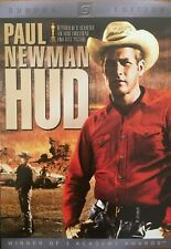 Hud (1962) - Paul Newman (Region All)
