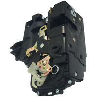 Door Lock Actuator Rear Left Fits Skoda Octavia (Mk1) 1.8 T #1 - 5 YEAR WARRANTY