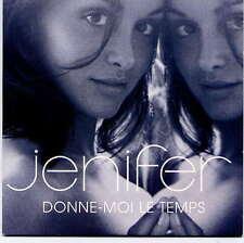 JENIFER - rare CD Single - France - Promo
