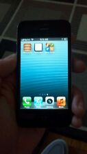 Apple iPhone 4S - 16GB - Black (Sprint) Smartphone