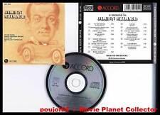 """GLENN MILLER """"A Memorial For , vol.1"""" (CD) 1983"""