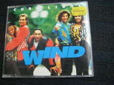 Single-CD  WIND  Cuba Libre  2 Tracks  Neuwertig