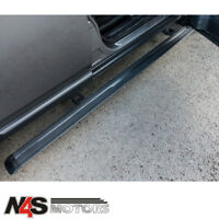 LAND ROVER DISCOVERY 4 ELECTRIC SIDE STEPS. PART DA1512