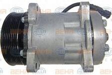 Kompressor für Klimaanlage Klimakompressor original HELLA (8FK 351 135-731)