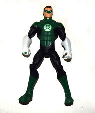 Dc Universe Total Heroes Justice League Green Lantern Hal Jordan Action Figure