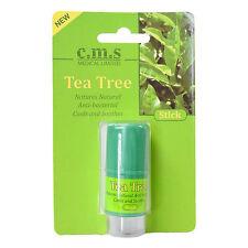 1 x CMS Medical Spot Blemish Treatment Essential Tea Tree Oil Balm Stick 3.6g