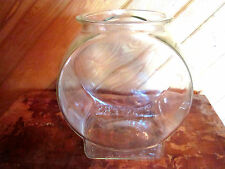 ANTIQUE PLANTERS PEANUTS COUNTRY STORE CANDY COUNTER GLASS DISPLAY JAR CANISTER