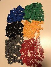 NEW 450 Piece Building Blocks Compatible Bricks - Assorted Sizes & Colours