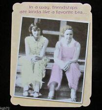 Sisters & Friends Greeting Card Leanin' Tree