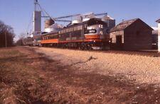 H: Original Slide AZER Arizona Eastern E9A #6070 w/Special - Wheeler IL 2012