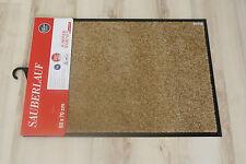 Paillasson Schöner Wohnen 001 Uni 008 Or 70x110 cm Paillasson