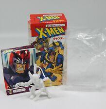 1994 vintage X-MEN keshi toy Japanese WOLVERINE rubber figure LOGAN Japan TAKARA