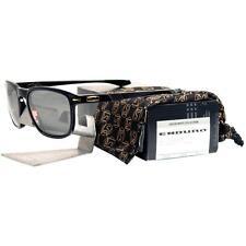 Oakley OO 9223-05 POLARIZED SHAUN WHITE ENDURO Polished Black Iridium Sunglasses