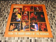 Nirvana From The Muddy Banks Of The Wishkah 2xLp Sealed
