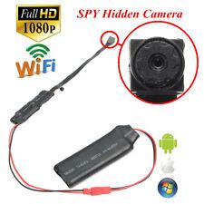 1080P HD Hidden Module IP Camera CCTV WiFi Remote Monitor DIY Nanny Cam DVR