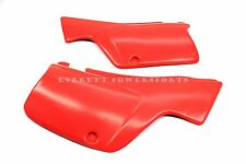 Right and Left Side Panels Covers Honda 82 83 XL250 R, 82 XL500 R (See Notes)C36