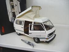 1:18 Schuco VW Volkswagen T3 Camper Westfalia Joker NEW FREE SHIPPING