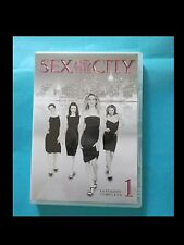 SEX AND THE CITY stagione 1 COMPLETA