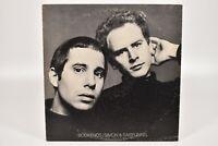 Bookends/Simon & Garfunkel Columbia Records 33 RPM Vinyl Record Album LP