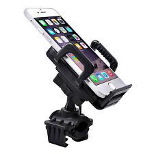 Handy Smartphone Universal Halterung 360° Fahrrad Lenker Bike Halter Holder TOP