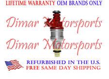 Lifetime Warranty - Single OEM Fuel Injector - 0280150431