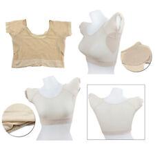 Perfeclan Female Underarm Armpit Sweat Pads Guard Underwear Vest Shields