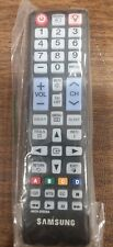 Brand New Samsung Remote AA59-00600A For All Samsung TV with All backlit buttons
