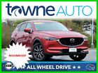 2018 Mazda CX-5 Grand Touring 2018 Grand Touring Used Certified 2.5L I4 16V Automatic AWD SUV Bose Moonroof