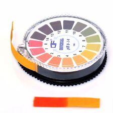 5M 0-14pH-Wert Teststreifen Indikatorpapier Strips  Messung Pool Wassertest