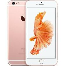 "Apple iPhone 6S Plus - 64GB - Rose Gold ( ""Factory Unlocked GSM"" ) 4G Smartphone"