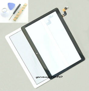 u For Huawei MediaPad T3 10 AGS-L09 AGS-W09 Touch Screen Digitizer Panel
