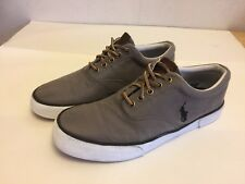 Mens Polo Ralph Lauren Trainer Shoes Size 7  EUR 41  (*****)