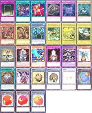 Legendary Collection 3+4+ Yugi's Legendary Decks (YGLD)+II LDK2 28 SEALED Promos