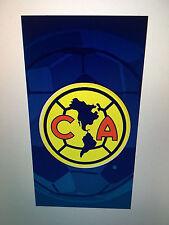 "AMERICA ESCUDO BALON Beach Towel Official Towel - Size 30"" X 60"""