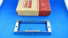 Original, Chrome consacrées, éclairage intérieur, Ford, 1957-1958,b7a-13787-b, FOMOCO
