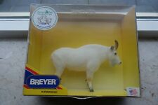 NEW Breyer Montana Mountain Goat 397 National Park foundation Wilderness Series