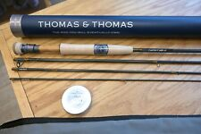 "Thomas & Thomas Contact 10'8"", 3wt, 4pc Fly Rod - New"