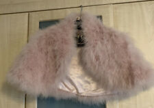 Lipsy Feather Shrug