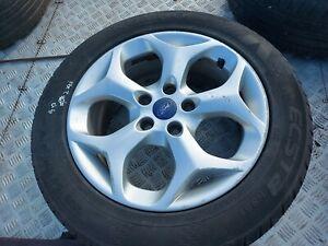 Ford focus mk2 cmax  16in alloy wheel  #26 s c1