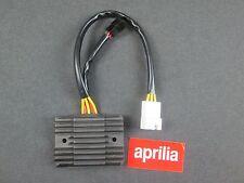Nuevo Genuino Aprilia RSV4 1000 regulador de voltaje B043488 (Mt)