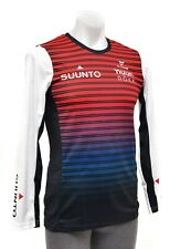 Cuore Suunto Elite Pro Team Running Kit Men SMALL Black Nuun Roka Race Triathlon