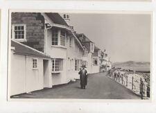 Lyme Regis Plain Back RP Card  965a