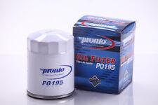Pronto PO195 Oil Filter