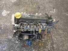 Renault Megane Scenic 2003-2009 1.5 dCi Engine K9K 722 *3 Months Warranty*