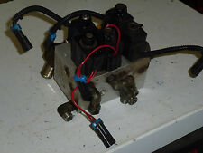 Lift Valve Hydraulic Manifold Block 99-6979 Toro 5500-D Reelmaster Mower 94-2627