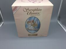Seraphim Classics - Megan - Heaven's Scribe - No. 78211 - Angel Figurine