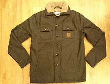 Santa Cruz/ Ranger Coat/ Grey/ Size Small - 248