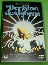 Monty Python's: Der Sinn des Lebens (VHS Kassette) Komödie