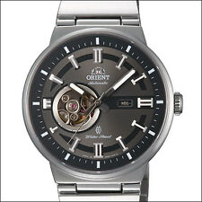 Orient Eclipse Opent-Heart Automatic Watch, Bracelet, Sapphire Crystal #DB0D001A